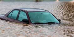 Flood Car Image