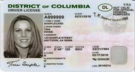 Limited Purpose ID