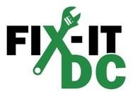 fix it dc