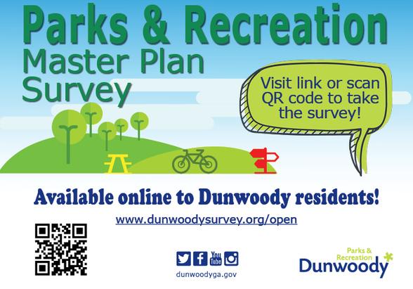Parks Public Survey