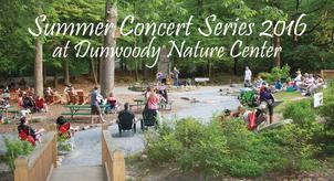 DNC Concert Series 2016