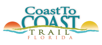 new C2C Trail logo