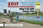 2017 symposium poster by American Trails