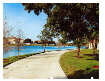 Sabal Palm Greenway in Coconut Creek