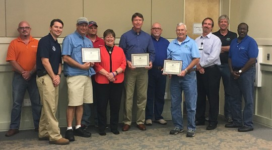 plant excellence award winners