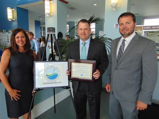 SED Award
