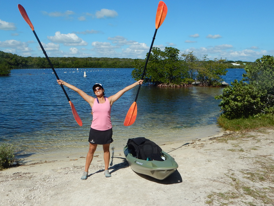 Paddlesports Month