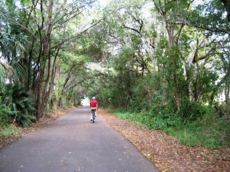 Seminole County Trail Connector