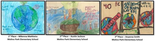 Escambia County Poster Contest