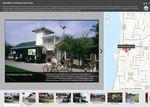 Dunedin story map tour opening page
