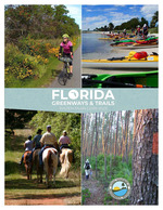 Florida Greenways and Trails System Plan 2019-2023 cover