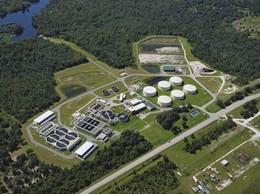 Peace River Plant