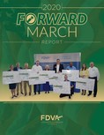 Forward March Graphic