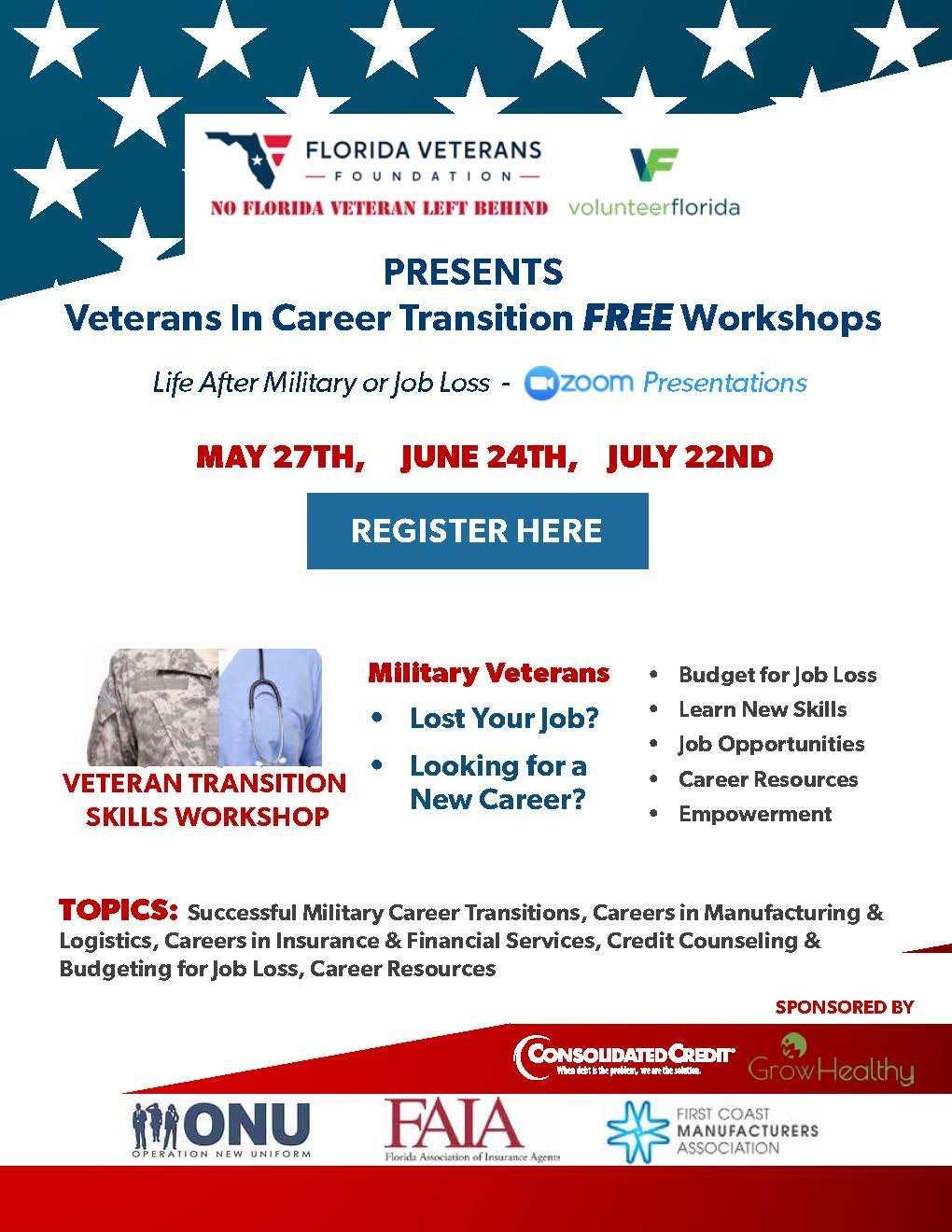 veterans in transition
