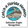 Angler recognition logo