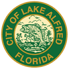 Logo - City of Lake Alfred