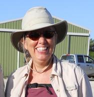 Ridge Ranger Diana Miller