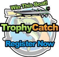 Register for TrophyCatch!