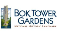 Bok Tower Gardens Logo