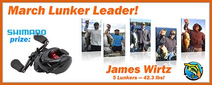 Shimano Lunker Leader