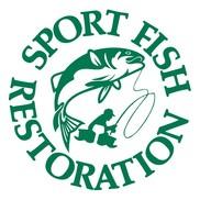 Sportfish restoration logo