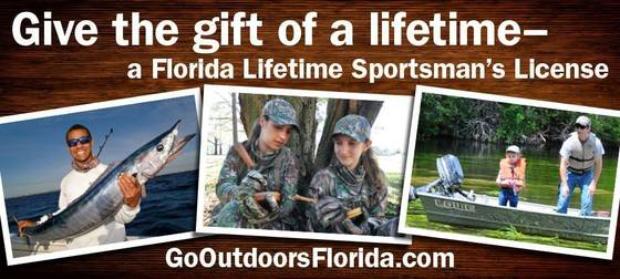 Do you have the latest hunting news for Florida temporary fishing license