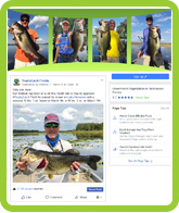 TrophyCatch Facebook Page
