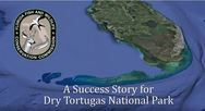 Research Natural Area - Dry Tortuga's