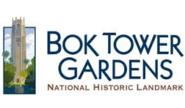 Bok Tower Gardens Logo