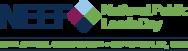 National Public Lands Day Logo