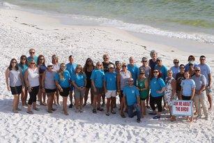 Beach Stewards