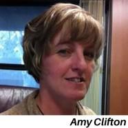 Amy Clifton