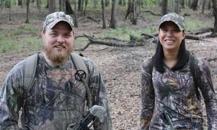 Deer and turkey harvest survey