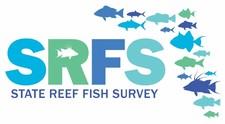 srfs state reef fish survey logo