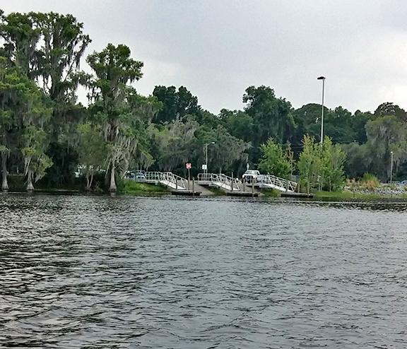 Lake Tsala Apopka