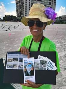 Bird stewardship