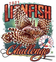 2021 lionfish challenge logo