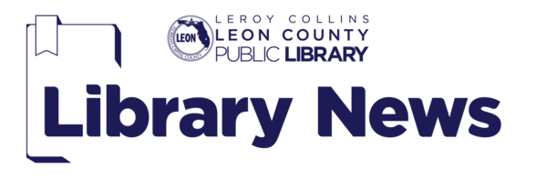 Library News Header Image