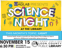 science night pic