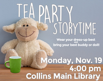 tea party storytime pic