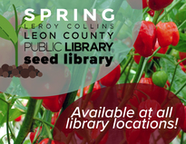 2019 spring seed library