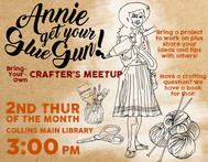 annie get your glue gun pic