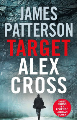 alex cross pic