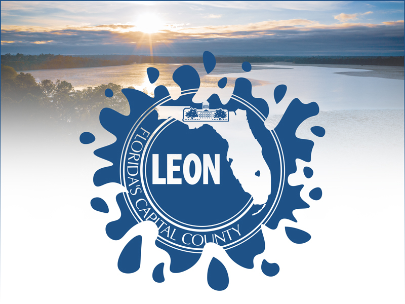 LeonCountyWater.org Header