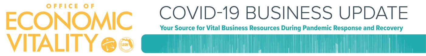 OEV Business Update Header
