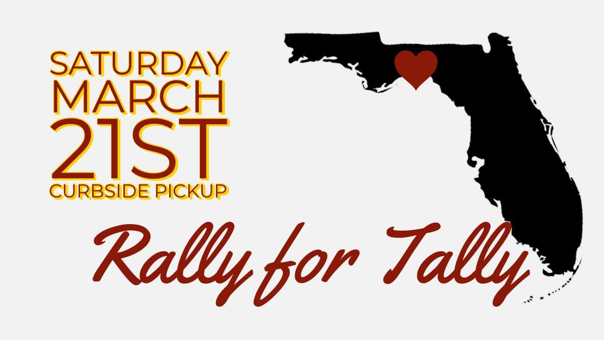 Rally for Tally