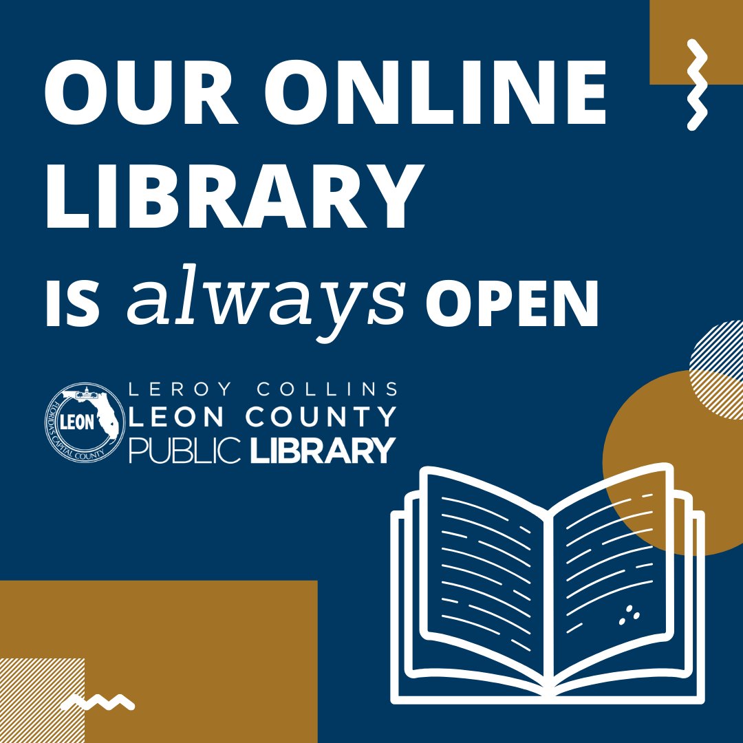 Always Open digital library