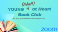 Young Adult at Heart Book Club