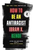 How to be an anti-racist book cover