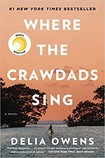 Where the Crawdads Sing Book Cover